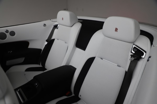 New 2020 Rolls-Royce Dawn for sale $386,250 at Maserati of Westport in Westport CT 06880 22