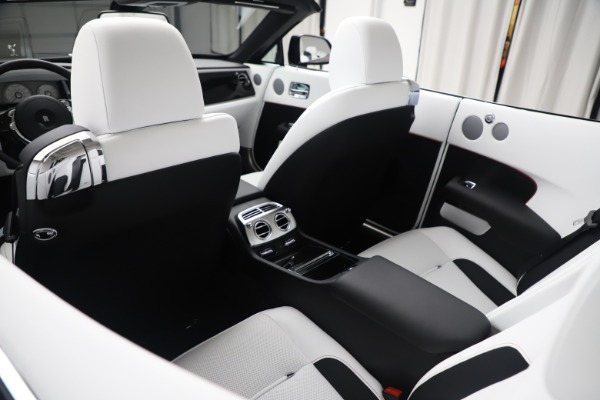 New 2020 Rolls-Royce Dawn for sale $386,250 at Maserati of Westport in Westport CT 06880 23