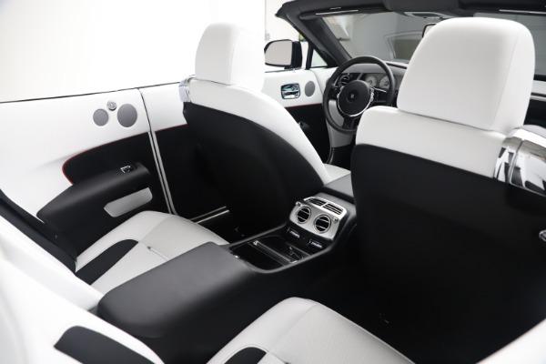 New 2020 Rolls-Royce Dawn for sale $386,250 at Maserati of Westport in Westport CT 06880 24