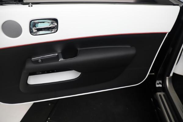 New 2020 Rolls-Royce Dawn for sale $386,250 at Maserati of Westport in Westport CT 06880 25