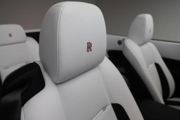 New 2020 Rolls-Royce Dawn for sale $386,250 at Maserati of Westport in Westport CT 06880 26