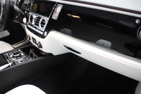 New 2020 Rolls-Royce Dawn for sale $386,250 at Maserati of Westport in Westport CT 06880 28