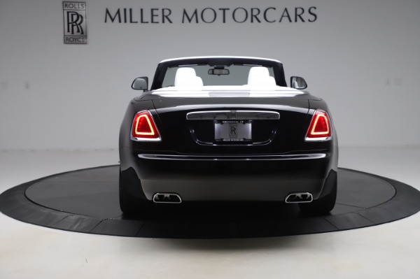 New 2020 Rolls-Royce Dawn for sale $386,250 at Maserati of Westport in Westport CT 06880 5