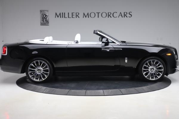 New 2020 Rolls-Royce Dawn for sale $386,250 at Maserati of Westport in Westport CT 06880 7