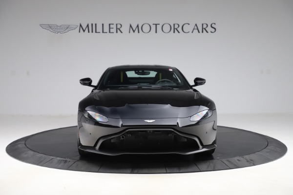 New 2020 Aston Martin Vantage AMR Coupe for sale $191,931 at Maserati of Westport in Westport CT 06880 2