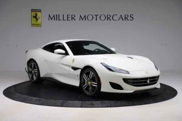 Used 2019 Ferrari Portofino for sale Sold at Maserati of Westport in Westport CT 06880 18