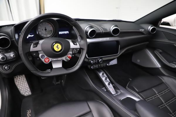 Used 2019 Ferrari Portofino for sale Sold at Maserati of Westport in Westport CT 06880 19