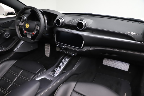 Used 2019 Ferrari Portofino for sale Sold at Maserati of Westport in Westport CT 06880 23