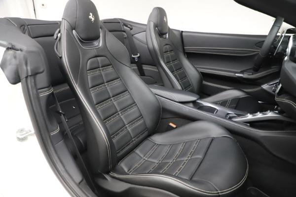 Used 2019 Ferrari Portofino for sale Sold at Maserati of Westport in Westport CT 06880 25