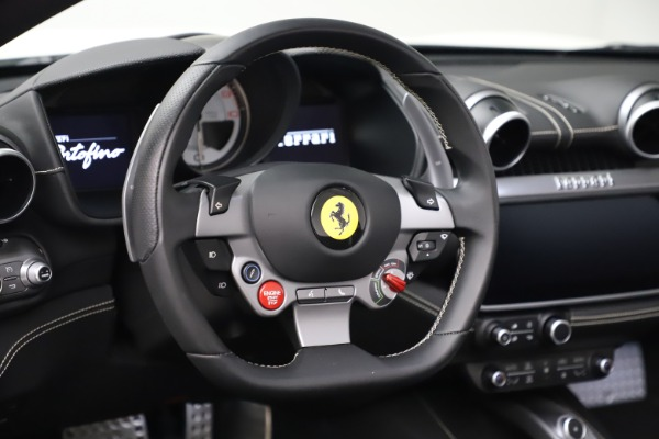 Used 2019 Ferrari Portofino for sale Sold at Maserati of Westport in Westport CT 06880 26