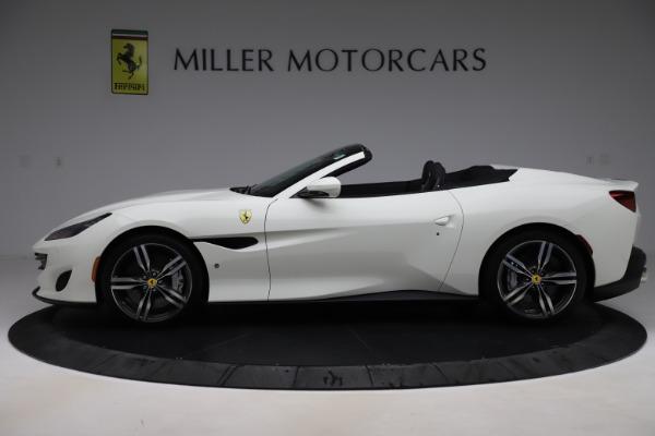 Used 2019 Ferrari Portofino for sale Sold at Maserati of Westport in Westport CT 06880 3