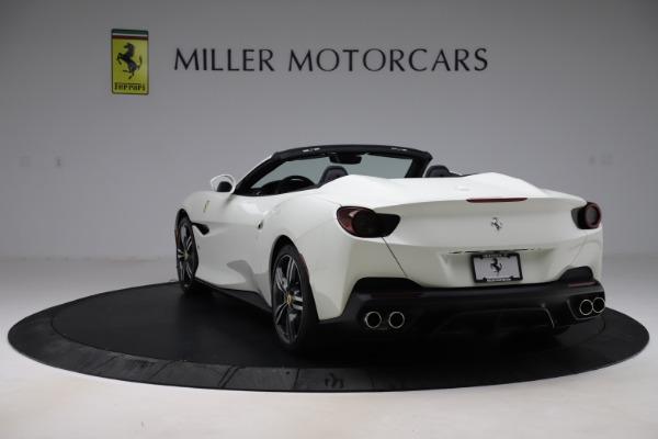 Used 2019 Ferrari Portofino for sale Sold at Maserati of Westport in Westport CT 06880 5