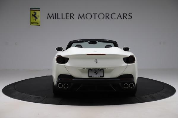 Used 2019 Ferrari Portofino for sale Sold at Maserati of Westport in Westport CT 06880 6