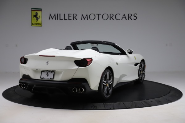 Used 2019 Ferrari Portofino for sale Sold at Maserati of Westport in Westport CT 06880 7