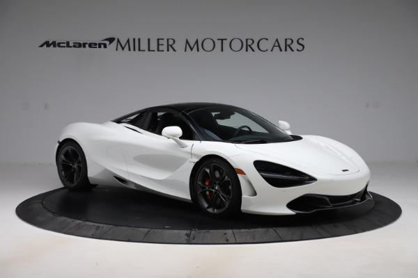 Used 2020 McLaren 720S Spider Convertible for sale Sold at Maserati of Westport in Westport CT 06880 14