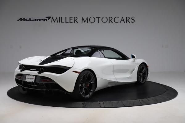 Used 2020 McLaren 720S Spider Convertible for sale Sold at Maserati of Westport in Westport CT 06880 16