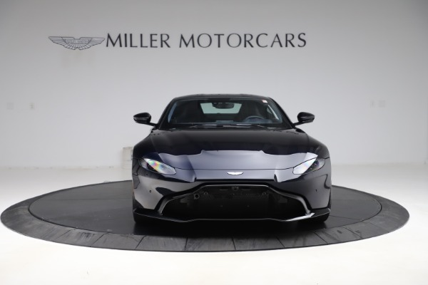 New 2020 Aston Martin Vantage Coupe for sale $195,681 at Maserati of Westport in Westport CT 06880 11