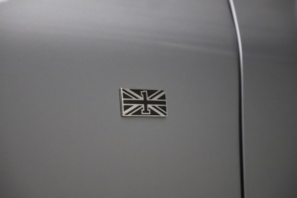 New 2020 Bentley Continental GTC W12 First Edition for sale $309,350 at Maserati of Westport in Westport CT 06880 26