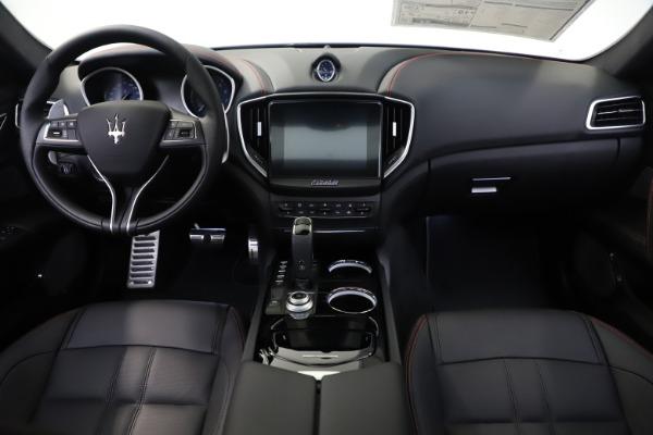 New 2019 Maserati Ghibli S Q4 GranSport for sale $99,905 at Maserati of Westport in Westport CT 06880 21