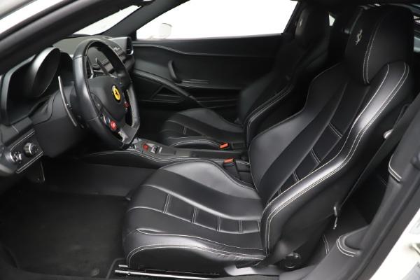 Used 2013 Ferrari 458 Italia for sale $186,900 at Maserati of Westport in Westport CT 06880 14
