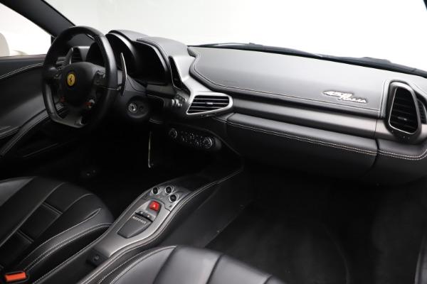 Used 2013 Ferrari 458 Italia for sale $186,900 at Maserati of Westport in Westport CT 06880 17