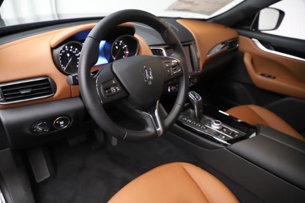 New 2020 Maserati Levante Q4 for sale $79,935 at Maserati of Westport in Westport CT 06880 13