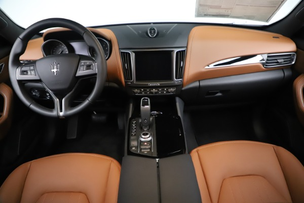 New 2020 Maserati Levante Q4 for sale $79,935 at Maserati of Westport in Westport CT 06880 16