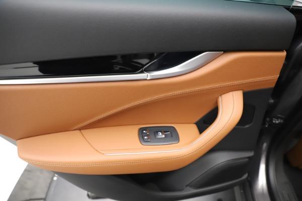 New 2020 Maserati Levante Q4 for sale $79,935 at Maserati of Westport in Westport CT 06880 21