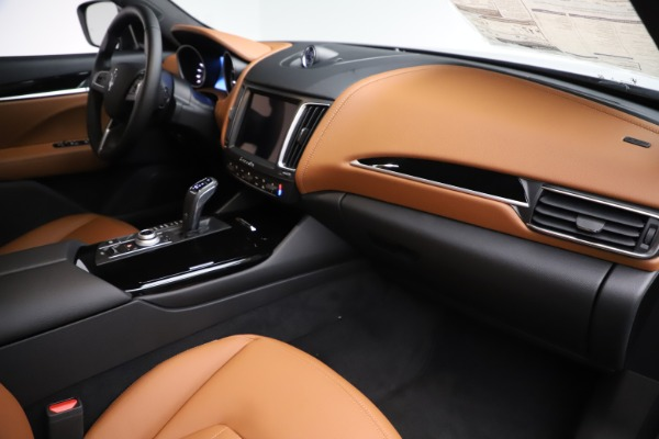 New 2020 Maserati Levante Q4 for sale $79,935 at Maserati of Westport in Westport CT 06880 22