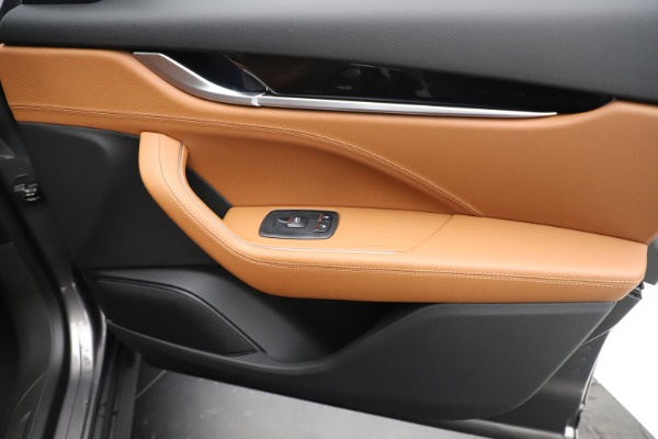 New 2020 Maserati Levante Q4 for sale $79,935 at Maserati of Westport in Westport CT 06880 25