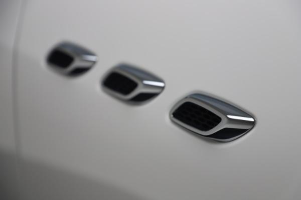 New 2020 Maserati Levante S Q4 GranSport for sale $101,085 at Maserati of Westport in Westport CT 06880 13