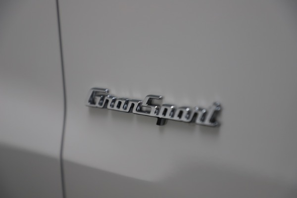 New 2020 Maserati Levante S Q4 GranSport for sale $101,085 at Maserati of Westport in Westport CT 06880 14