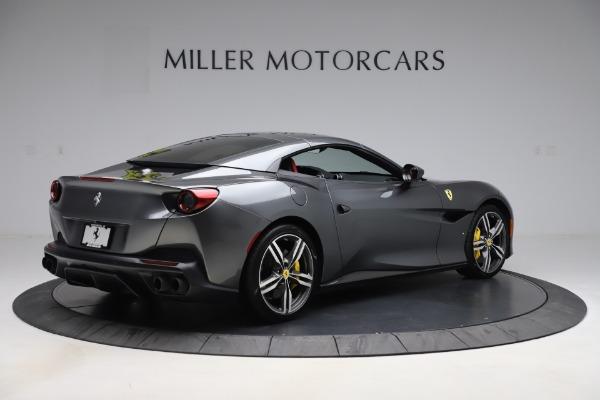 Used 2019 Ferrari Portofino for sale $231,900 at Maserati of Westport in Westport CT 06880 15