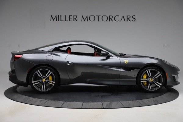 Used 2019 Ferrari Portofino for sale $231,900 at Maserati of Westport in Westport CT 06880 16