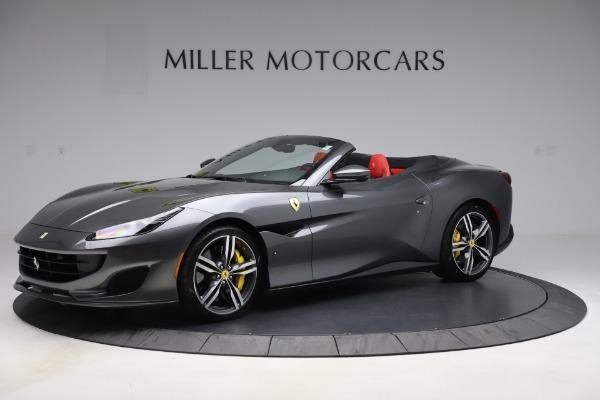 Used 2019 Ferrari Portofino for sale $231,900 at Maserati of Westport in Westport CT 06880 2