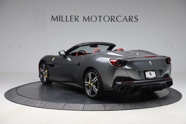 Used 2019 Ferrari Portofino for sale $231,900 at Maserati of Westport in Westport CT 06880 5