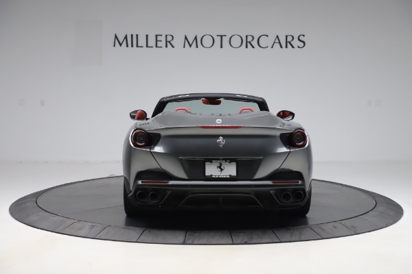 Used 2019 Ferrari Portofino for sale $231,900 at Maserati of Westport in Westport CT 06880 6