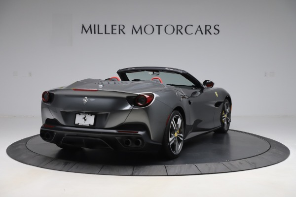 Used 2019 Ferrari Portofino for sale $231,900 at Maserati of Westport in Westport CT 06880 7