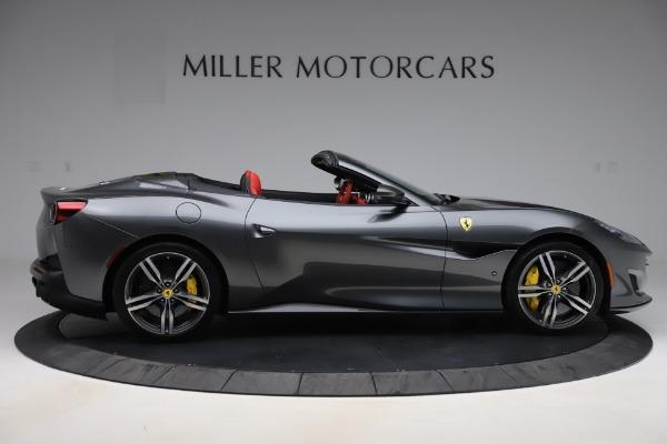 Used 2019 Ferrari Portofino for sale $231,900 at Maserati of Westport in Westport CT 06880 9