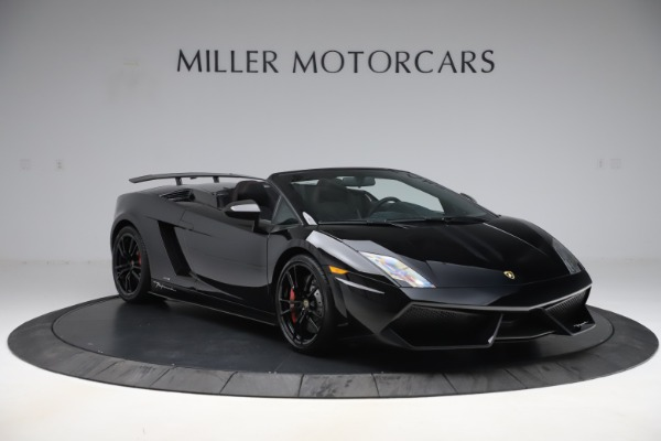 Used 2013 Lamborghini Gallardo LP 570-4 Spyder Performante for sale Call for price at Maserati of Westport in Westport CT 06880 11