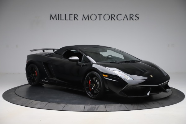 Used 2013 Lamborghini Gallardo LP 570-4 Spyder Performante for sale Call for price at Maserati of Westport in Westport CT 06880 16
