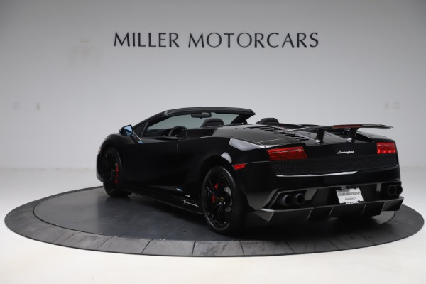 Used 2013 Lamborghini Gallardo LP 570-4 Spyder Performante for sale Call for price at Maserati of Westport in Westport CT 06880 5