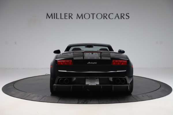 Used 2013 Lamborghini Gallardo LP 570-4 Spyder Performante for sale Call for price at Maserati of Westport in Westport CT 06880 6