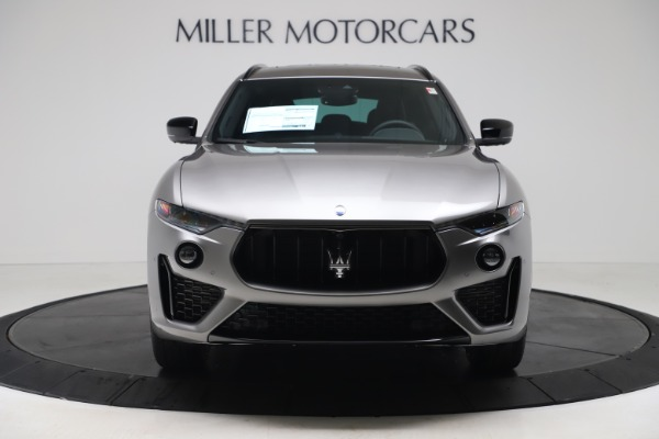 New 2020 Maserati Levante S Q4 GranSport for sale $102,285 at Maserati of Westport in Westport CT 06880 12
