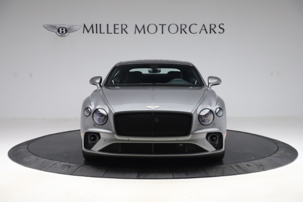 New 2020 Bentley Continental GT W12 for sale Sold at Maserati of Westport in Westport CT 06880 12