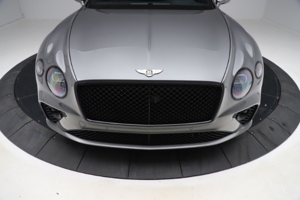 Used 2020 Bentley Continental GT W12 for sale $269,900 at Maserati of Westport in Westport CT 06880 13