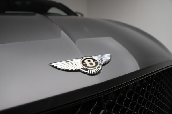 Used 2020 Bentley Continental GT W12 for sale $269,900 at Maserati of Westport in Westport CT 06880 14