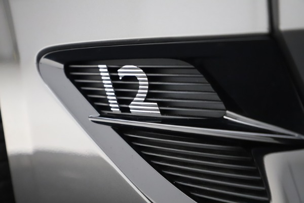 Used 2020 Bentley Continental GT W12 for sale $269,900 at Maserati of Westport in Westport CT 06880 16