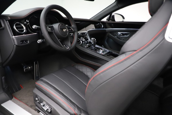 New 2020 Bentley Continental GT W12 for sale $283,305 at Maserati of Westport in Westport CT 06880 19