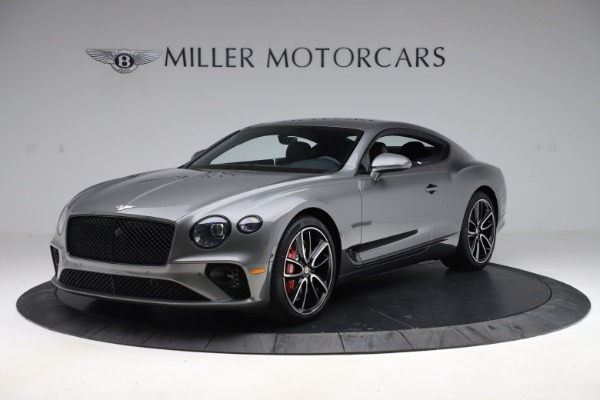 New 2020 Bentley Continental GT W12 for sale Sold at Maserati of Westport in Westport CT 06880 2